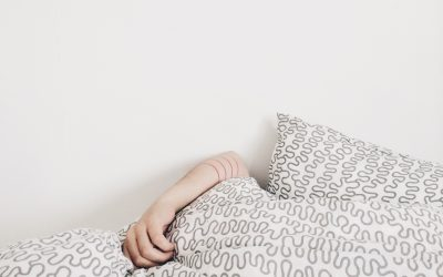 The art of sleep